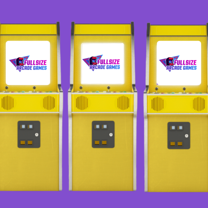 Arcade Games Can Benefit Your Business